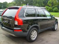 08' Volvo Xc90 - Low Miles, Clean like NEW! Auto, Cloth