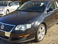 2008 VW Passat Komfort, only 59,000 miles! 4cyl Turbo,