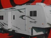 2008 Weekend Warrior M4005FTL. -Priced to sell!.