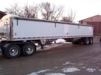 Description Year: 2008 Pace setter DWH 500 43 ft. air
