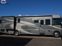 2008 Winnebago Adventurer Full Body Paint The clear