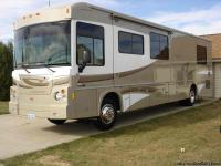 RvSell   MOTORHOMES FOR SALE 2008