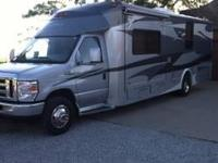 2008 Winnebago Itasca Cambria 29H. Winnebago Itasca
