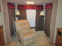 2008 Winnebago Vectra This Class A in full self