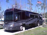 2008 Winnebago Vectra For Sale