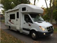 2008 Winnebago View 24H, 2008 Winnebago View 24H with