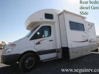 2008 Winnebago View 24J     Mileage: 23945  Exterior