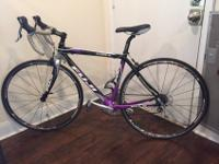 For Sale 2008 Women's Fuji Silhouette Road BikeAwesome