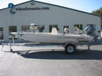 Description Body Style: Center Console, Exterior Color:
