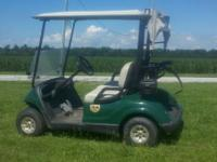 END OF SUMMER SALE ON GOLF CART PRICES COME TAKE A LOOK