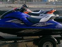 2008 Yamaha GP1300R the Yamaha GP1300R is What You Need