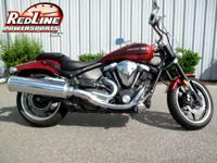 2008 Yamaha Road Star Great Cruiser! BRAND NAME NEW ON