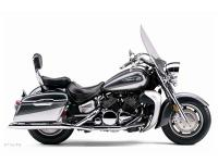 Motorcycles Cruiser 6774 PSN . 2008 Yamaha Royal Star