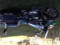 Im selling my 2008 yamaha strata liner 1900 This is
