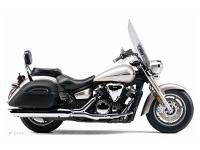 2008 Yamaha V Star 1300 Tourer Get on & go! This bike