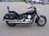 2008 used Yamaha V Star Silverado for sale-U1386 with