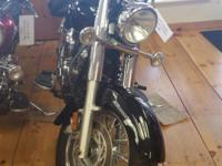 2008 Yamaha Vstar 650 Excellent used condition