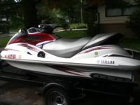 Hello, I am selling a very nice & fun watercraft!!! The