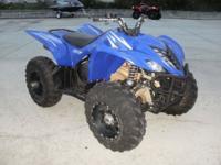 2008 Yamaha Wolverine 450 4 X 4, 290 Miles, Fully