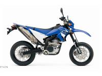 Directly come down from our YZ and WR off-road devices