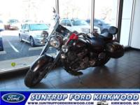 This gray 2008 Yamaha XV1700 Warrior might be just the
