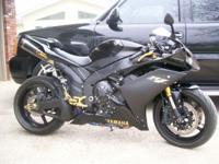 Description Full Financing Available!! 2008 yamaha YZF