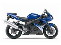 2008 Yamaha YZF-R6S the BEST SPORTBIKE VALUE AROUND. An