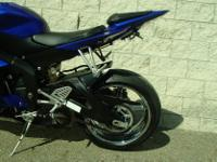 Make: Yamaha Model: Other Mileage: 10,551 Mi Year: 2008