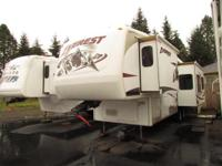 2008 33' KEYSTONE EVEREST MODEL M-295 TS * 3