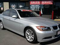 2008 BMW 328xi! LOW FINANCING! 91k miles! Heated