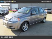 This 2008 Chevrolet Aveo LT is happily provided by