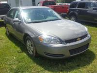 2008 Chevrolet Impala LS. Serving the Greencastle,