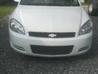 We have a 2008 Chevy Impala LT with 158,000 miles. V6