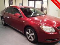 2008 Chevrolet Malibu LT ** LOADED ** Master tech owned