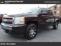 This Chevrolet includes: TOWING PACKAGE Locking/Limited