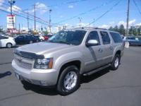 2008 Chevrolet Suburban 1500 4x4 Our Location is: