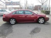 i have a good clean 08 chevy impala ss it has 68k on it