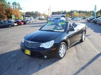 Exterior Color: brilliant black, Body: Convertible,