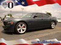 Big O Dodge Chrysler Jeep Ram has a great deal