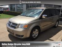 We are excited to offer this 2008 Dodge Grand Caravan.