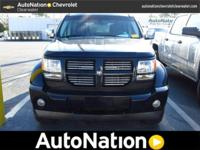 2008 Dodge Nitro Our Location is: AutoNation Chevrolet