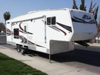 2008 Eclipse Attitude M-AK30. This clean and elegant