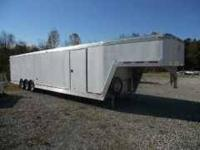 2008 Featherlite 4941 Car Hauler This car hauler is 36