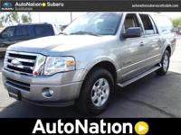 This outstanding example of a 2008 Ford Expedition EL