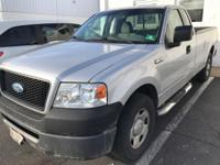 This 2008 Ford F-150 XL is proudly offered by Sussex
