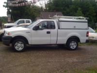 2008 Ford F150 2wd Ex.cab, XL package, PS,PB & Air,