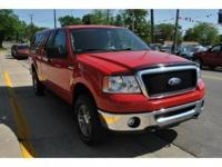 2008 Ford F-150 XLT Available ~ Call (877) 509-2734