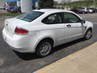This 2008 Ford Focus SE is offered to you for sale by