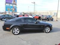 2008 Ford MustangGT Premium Alloy Clearcoat Metallic