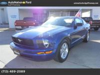 AutoNation Ford Gulf Freeway is thrilled to offer this